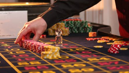 Poker Tournaments to Start in October 19