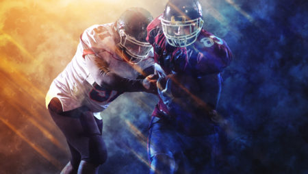 Caesars Entertainment scores first NFL casino sponsorship deal