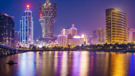 China slowdown spurs first Macau casino revenue drop since 2016