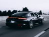 New 2019 Porsche 911 RSR race car spy shots