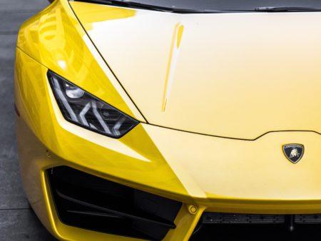 Lamborghini makes Huracan GT3 racer faster for 2019
